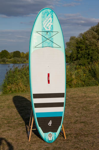 Fanatic - Diamond Air 9'8''