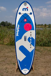 Mistral - Inflatable SURF 8'6 Kid-Board - Board 1