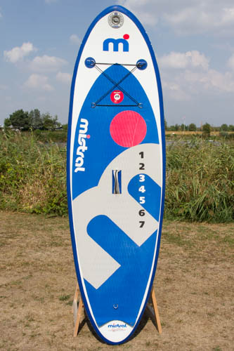 Mistral - Inflatable SURF 8'6 Kid-Board - Board 5
