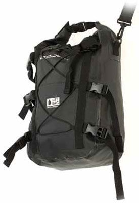 Pro Limit - Prolimit SUP Dry Deckpack