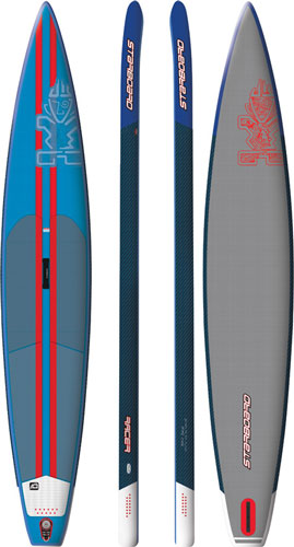 Starboard - Astro Racer<br>14'0'' x 28'' x 6''