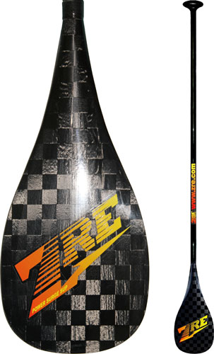 ZRE - Power Surge SUP ZX4<br>uncut  100sq''