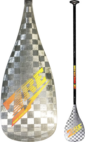 ZRE - Power Surge SUP ZX4 Platinum<br>uncut  95sq''