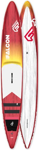 Fanatic - Falcon Carbon 14'0'' x 24,75''