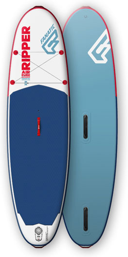 Fanatic - Ripper Air<BR>Windsurf<BR>Pure 355