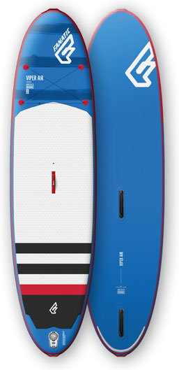 Fanatic - Viper Air Windsurf 355