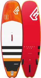 Fanatic - Stubby Air 8'6'' x 29,5''