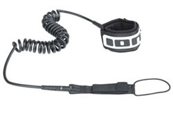 Ion - SUP Core Leash coiled 8'