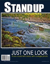Standup Journal - 2012 Spring Issue<br>Just One Look - Photo Annual Part II