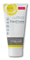 Mawaii - FaceCreme Gel