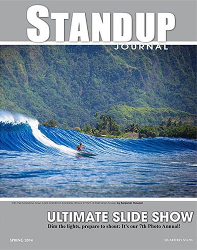 Standup Journal - 2014 Spring Issue<br>Ultimate Slide Show - 7th Photo Annual