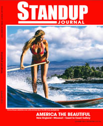 Standup Journal - 2015 Summer Issue<br>America The Beautiful